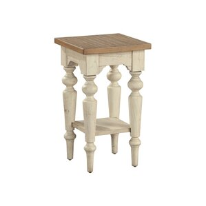 Sutton's Bay End Table by Hekman