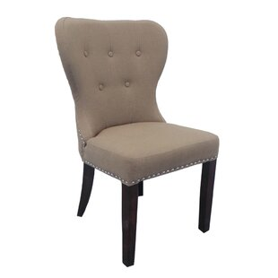 Niangua Upholstered Dining Chair