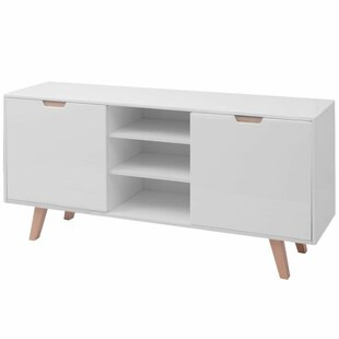 Nikki High Gloss Sideboard