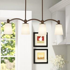 Kitchen Island Pendant kitchen island lighting you'll love | wayfair