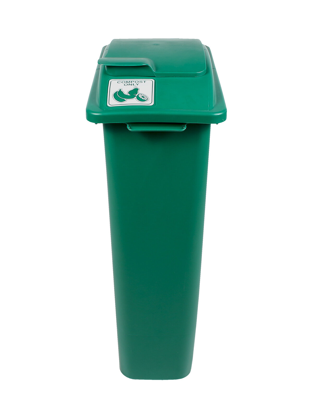 Busch Systems Waste Watcher® Compost Solid Lift Single 23 Gallon ...