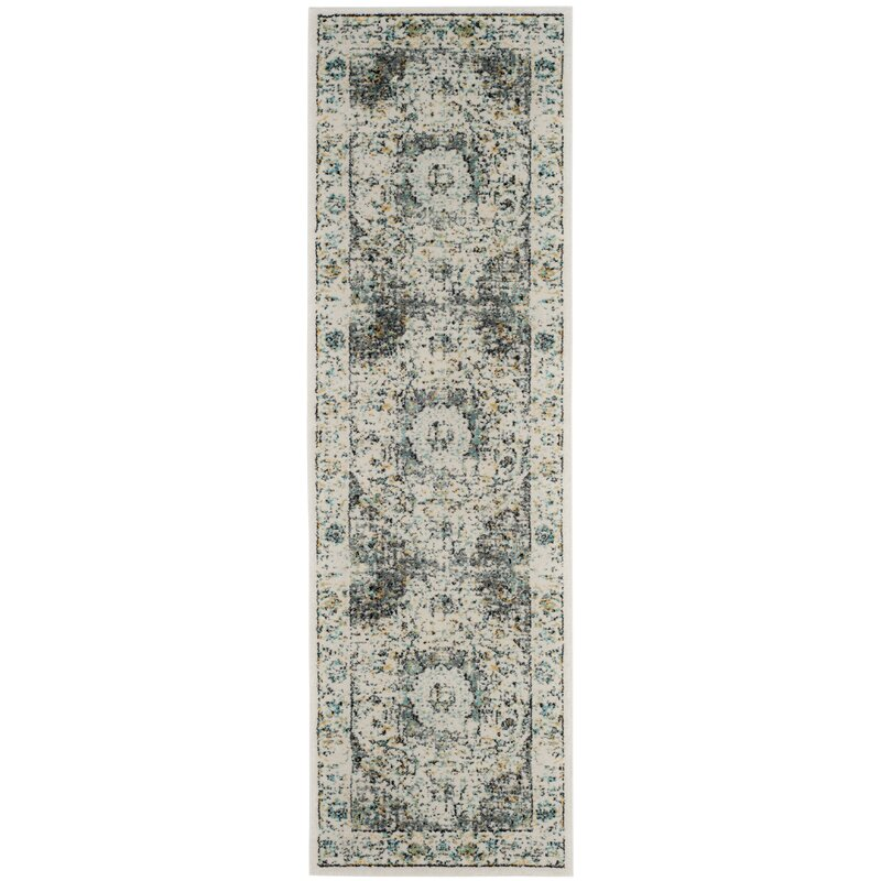 Elson Gray/Gold Area Rug