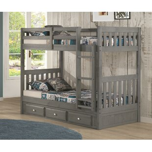 Heavy Duty Bunk Beds Wayfair