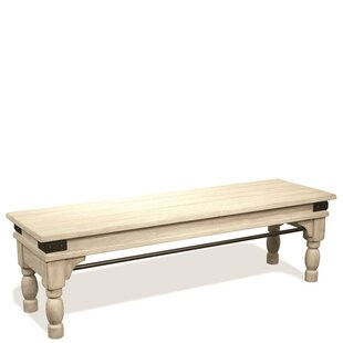 Molly Wood Bench