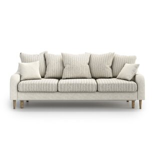 3 Seater Sofa Beds Youll Love Wayfaircouk
