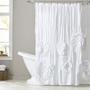 Oropeza Single Shower Curtain