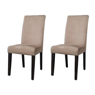 Maria Parsons Chair (Set of 2)