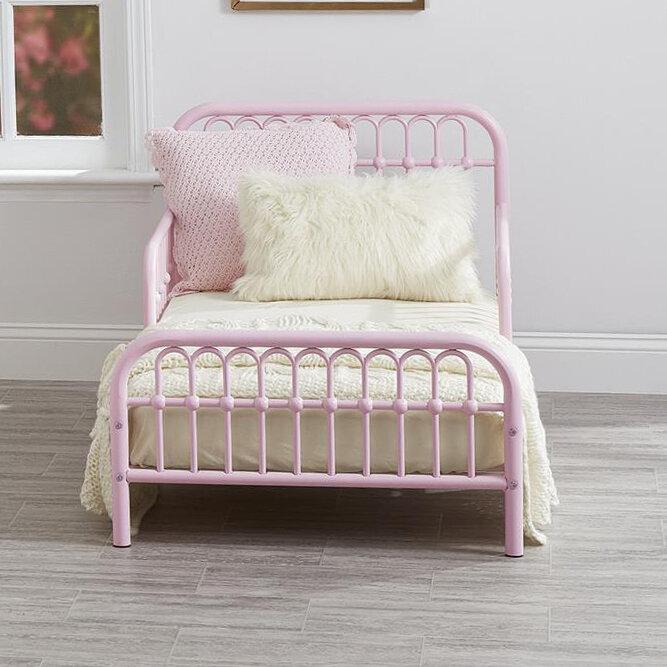 Little Seeds Monarch Hill Ivy Toddler Bed Wayfair