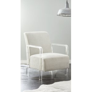 Everson Modern Armchair