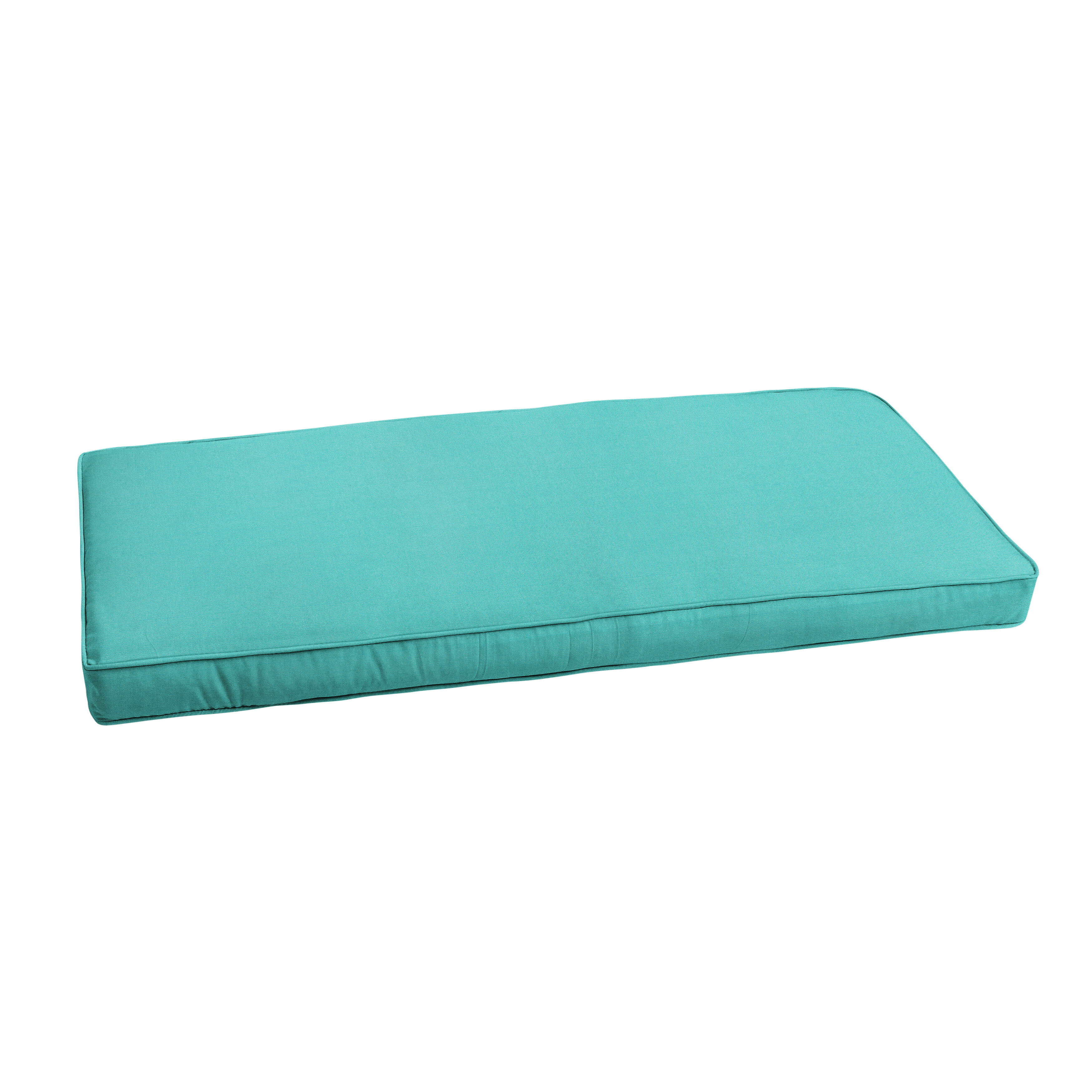 Longshore Tides Sunbrella Bench Cushion Wayfair
