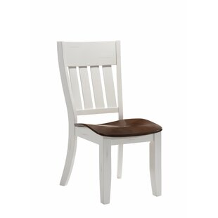 Chauncey Solid Wood Dining Chair