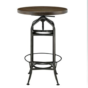 Petrie Adjustable Pub Table