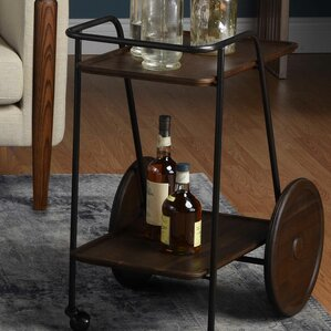 Jeanlouis Bar Cart by Laurel Foundry Modern Farm..