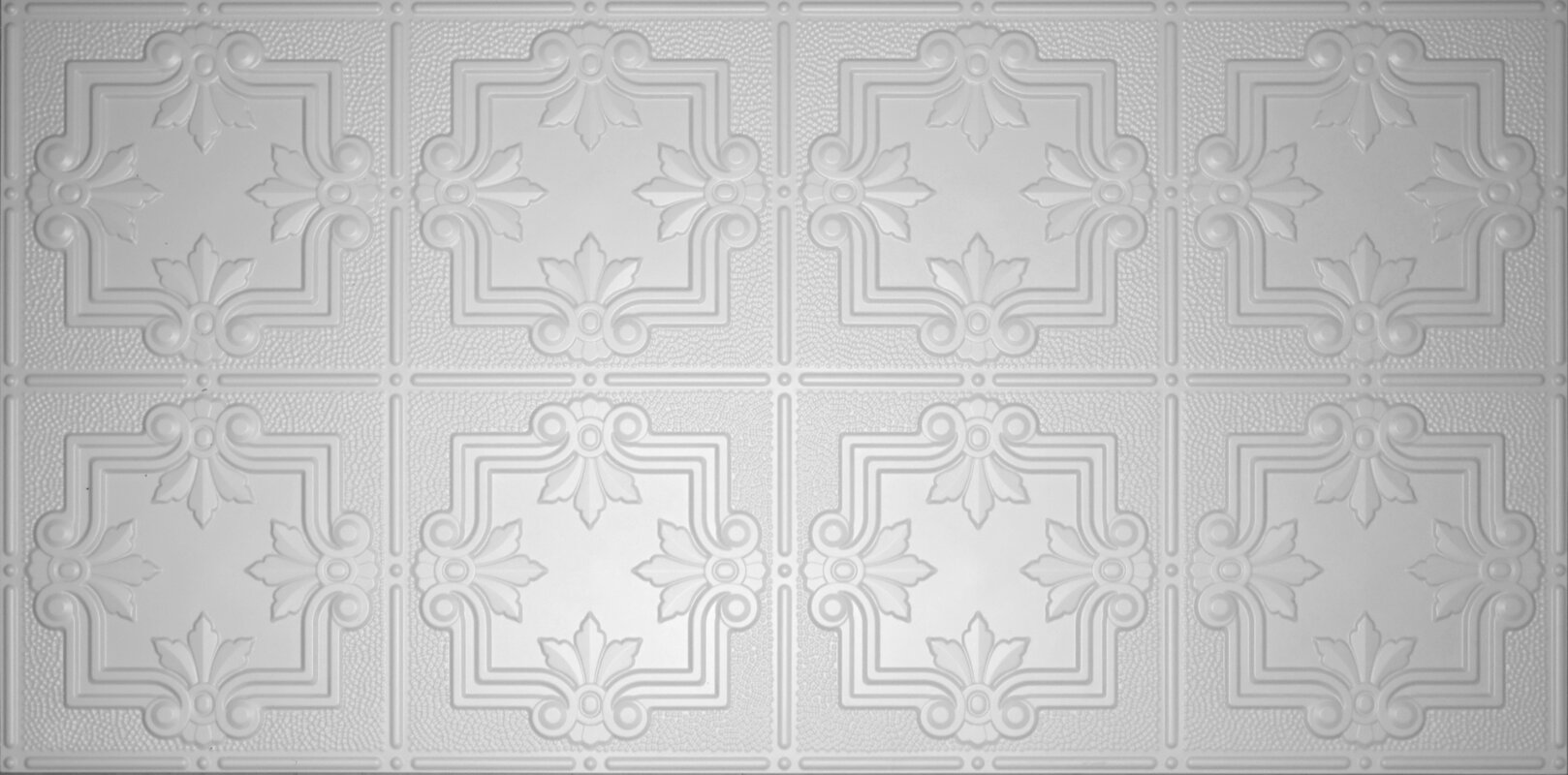 Global specialty products glue up fleur de lis pattern 2 x 4 tin glue up fleur de lis pattern 2 x 4 tin ceiling tile in dailygadgetfo Images