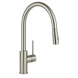 Kitchen Faucets. Brushed Nickel Kitchen Faucets You ll Love  Wayfair