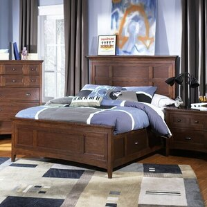 Diana Platform Bed by Darby Home Co