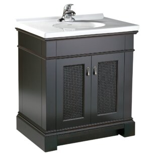 Portsmouth 30 Single Bathroom Vanity Set