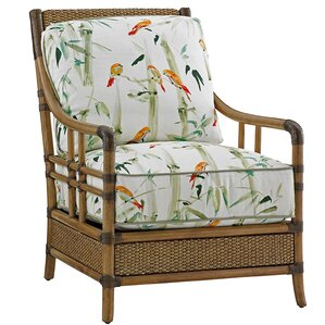 Twin Palms Seagate Armchair by Tommy Bahama Home