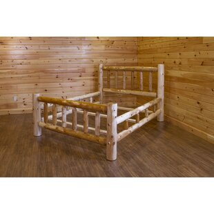 Rustic Cedar Log Furniture Wayfair