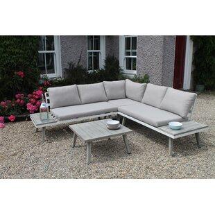 Lounge Sets Aus Holz Zum Verlieben Wayfair De