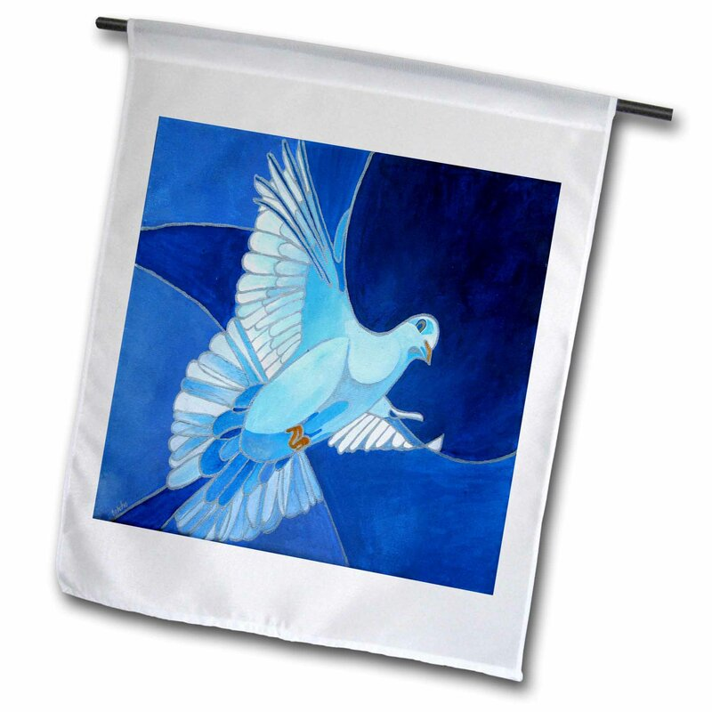 3drose Dove The Peace Dove Is A Common Christian Symbol Of The Holy