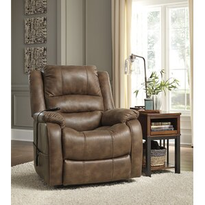 Darby Home Co Forreston Power Lift Recliner Image