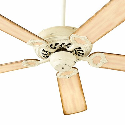 52 Deweese Traditional 5 Blade Ceiling Fan