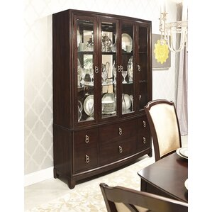 New Haven China Cabinet by..