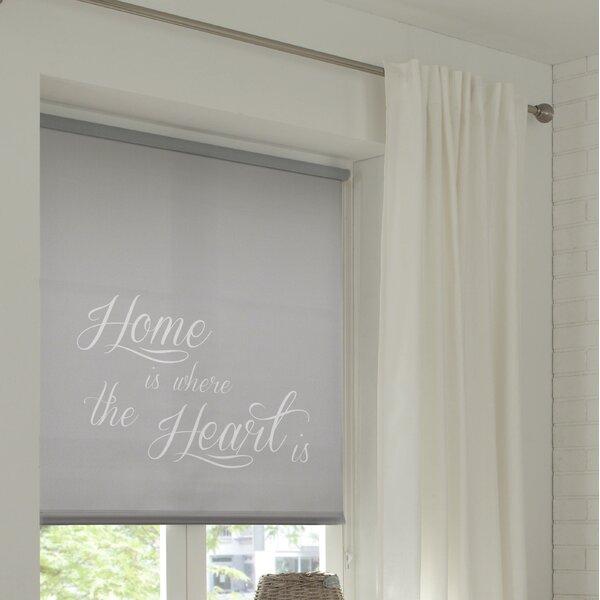 gardinia rollo easyfix halbtransparent bewertungen. Black Bedroom Furniture Sets. Home Design Ideas
