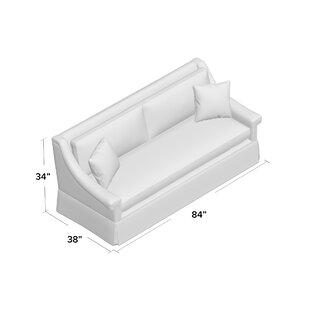 Prime Barclay Butera Gabby Sofas Youll Love Wayfair Bralicious Painted Fabric Chair Ideas Braliciousco
