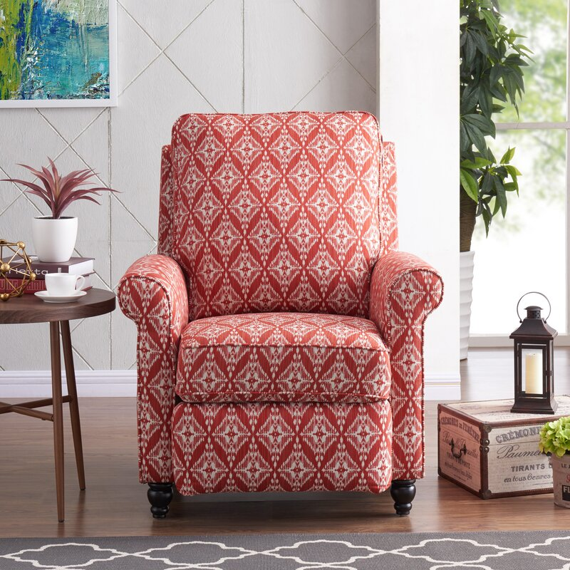 ProLounger Push Back Recliner & Reviews | Wayfair