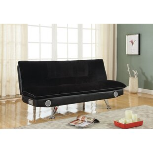 Makayla Futons Sleeper Sofa