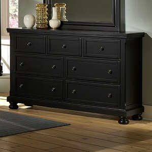 Chardon 7 Drawer Dresser by Darby Home Co