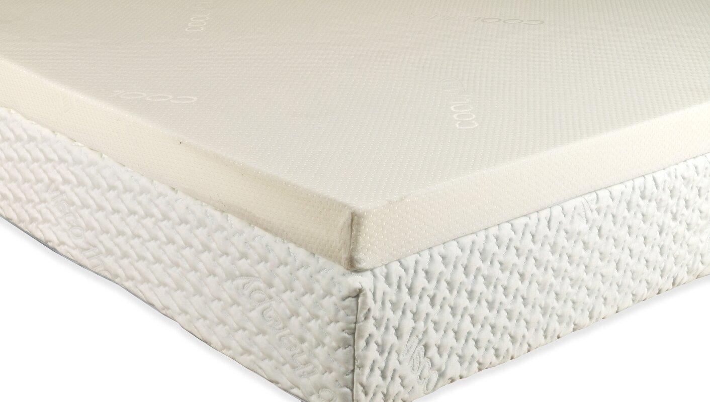 mattress sizes lane topper multiple pad foam cooling walmart ip com gel gellux memory