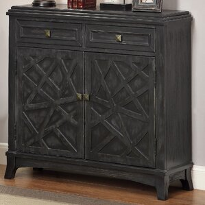 Najar 2 Door And Drawer Accent Cabinet