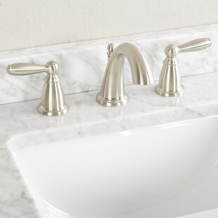 Brushed Nickel Sink Faucets You Ll Love Wayfair