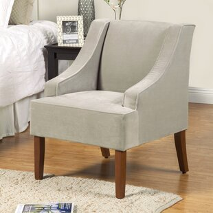 Small Bedroom Chairs With Arms | Wayfair