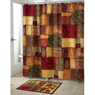 Adirondack Single Shower Curtain