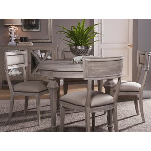 Apertif 5 Piece Extendable Dining Set