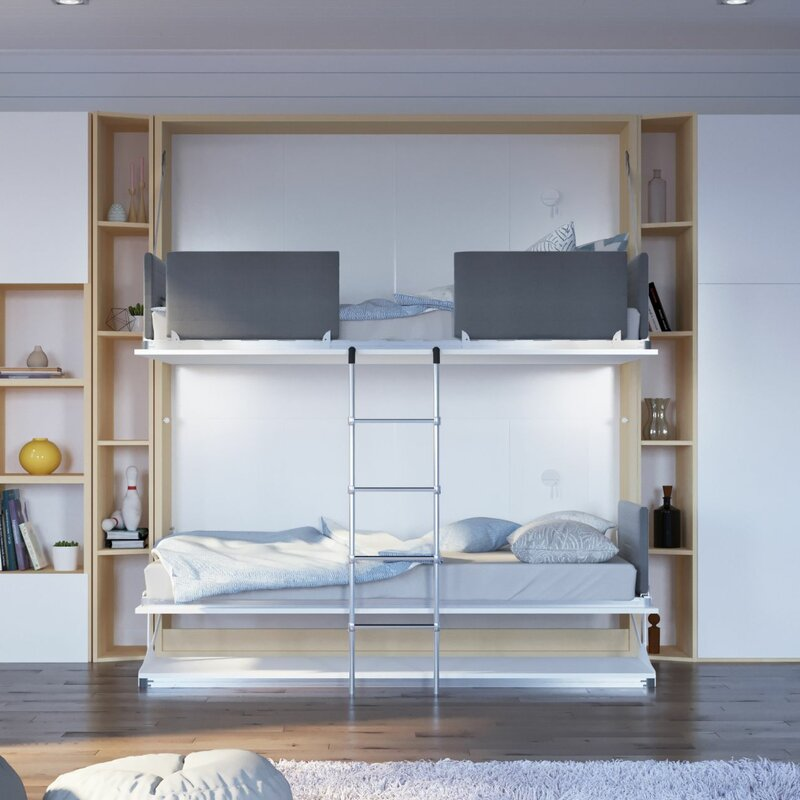 Home Bed Frame 2019