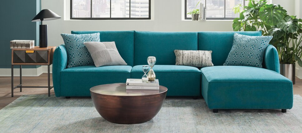 Sofa + Sectional Sale