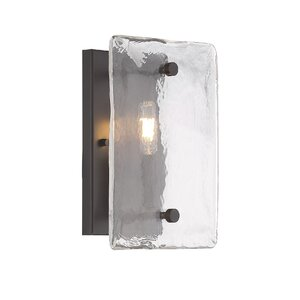 Dorota 1-Light Wall Sconce