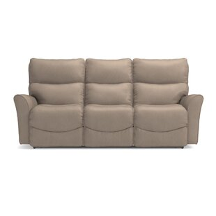 Lazy Boy Power Recliner Sofa | Wayfair