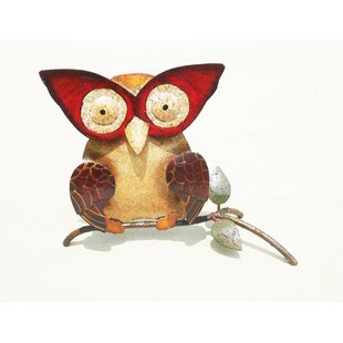 die luulla cut on open owl eyes original with decor product
