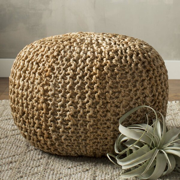 Coastal Ottomans Amp Poufs You Ll Love Wayfair