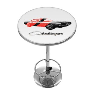 Dodge Challenger Pub Table