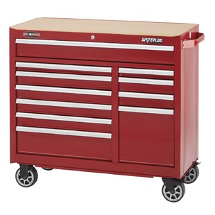 Red Tool Chests U0026 Cabinets Youu0027ll Love In 2019 | Wayfair