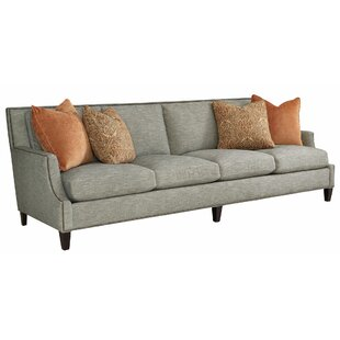 Crawford Sofa. By Bernhardt
