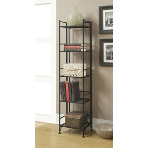kiley etagere bookcase