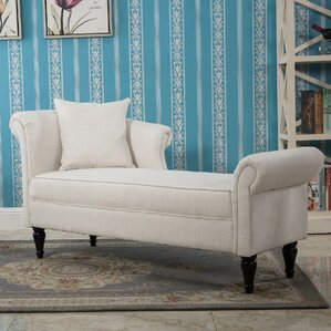 Ardmore Chaise Lounge by Red B..